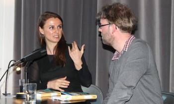 RAZGOVOR: Jagoda Marinić o svojoj novoj knjizi, (ne)stručnoj integraciji i politici Angele Merkel