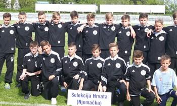 Čak tri ekipe iz iseljeništva na 14. Memorijalu hrvatskih branitelja u Vukovaru