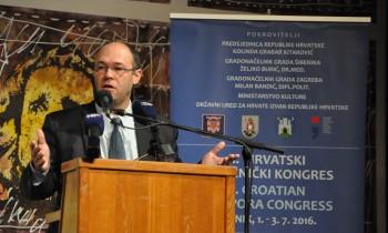 MINISTAR IZ ISELJENIŠTVA! Davor Ivo Stier novi šef hrvatske diplomacije
