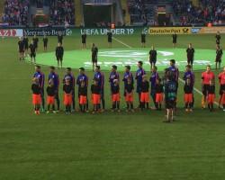 Fijasko u Heidenheimu: hrvatska U19 reprezentacija upisala i treći poraz