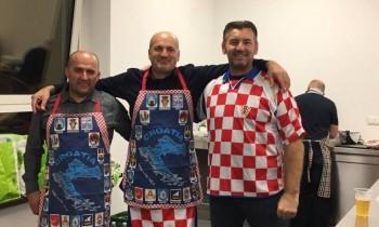Hrvatski dan za pamćenje u Luxembourgu