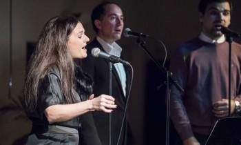 BOŽIĆ DOLAZI – Održani sjajni hrvatski božićni koncerti u Luksemburgu