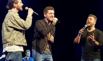 Soultrip priredio koncert za pamćenje u Stuttgartu