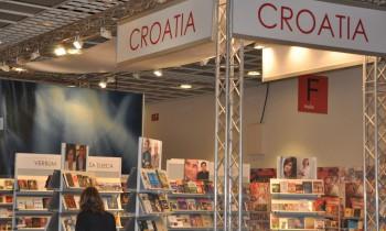 """Završen sajam knjiga u Frankfurtu, s hrvatskog štanda """"izbačene"""" dječje knjige poznate ilustratorice?"""