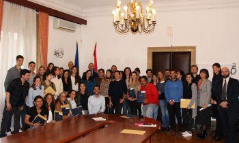 Dodijeljene stipendije za učenje hrvatskog jezika u Republici Hrvatskoj