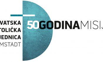 Spektakl povodom 50. obljetnice Hrvatske katoličke zajednice u Darmstadtu