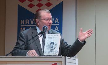 Oživljena baština najznačajnijega hrvatskoga pjesnika Mađarske
