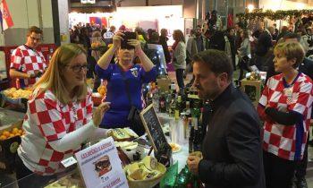 """""""Srce veliko k'o kuća"""": Hrvatska uspješno predstavljena na humanitarnom Bazaru u Luksemburgu"""