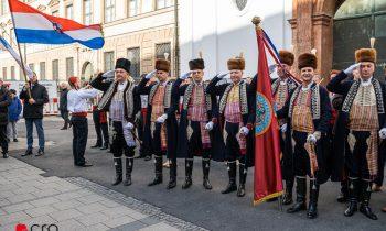 FOTO GALERIJA: Sinjski alkari u Münchenu