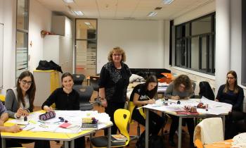 Počinju upisi na studij hrvatskoga jezika u Željeznom u Austriji